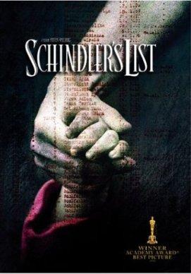 Scheindler's List